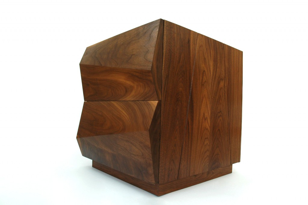 Chest of drawers - Perspective view