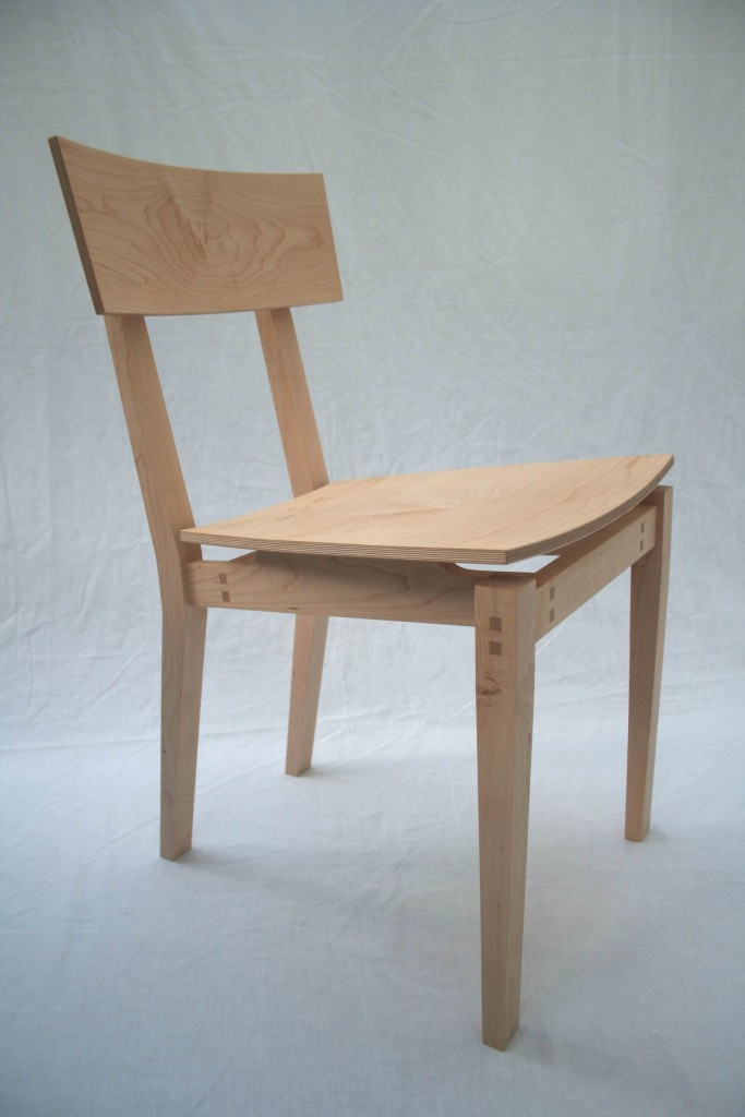 Dining chair - Alternative view