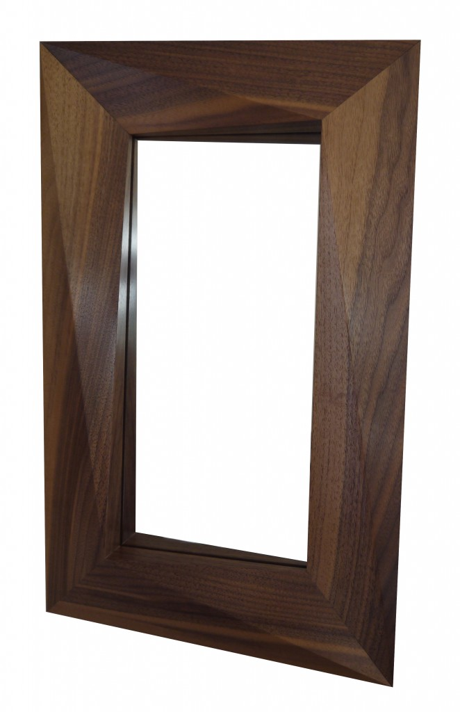 Mirror - Front view