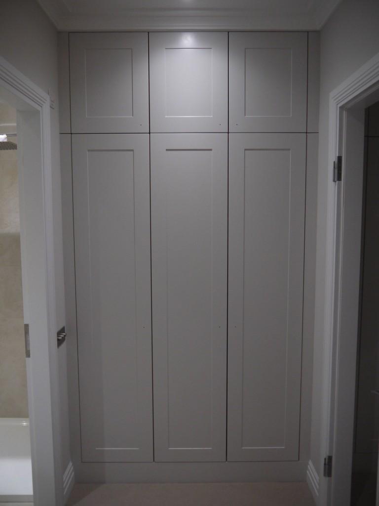 Corridor Wardrobe